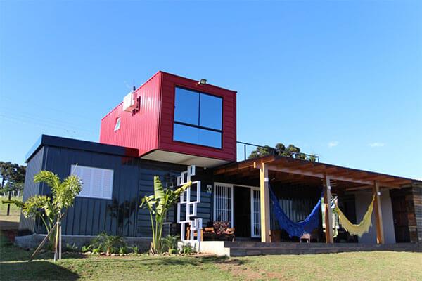 Residencial Capinguí